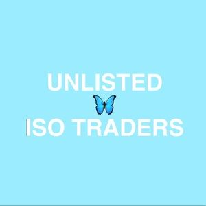 UNLISTED, ISO TRADERS